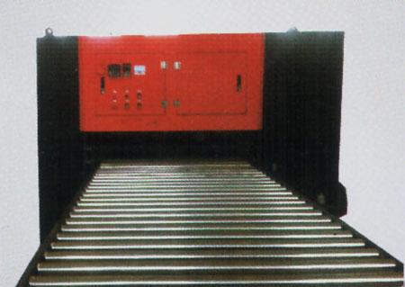 1.5拉丝油膜机